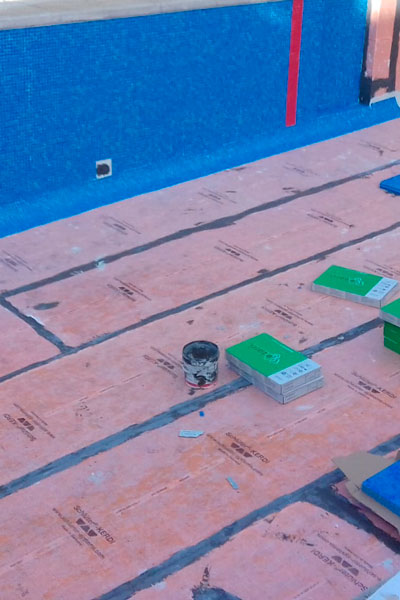 reforma de piscinas